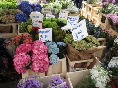 Souvenir flowers