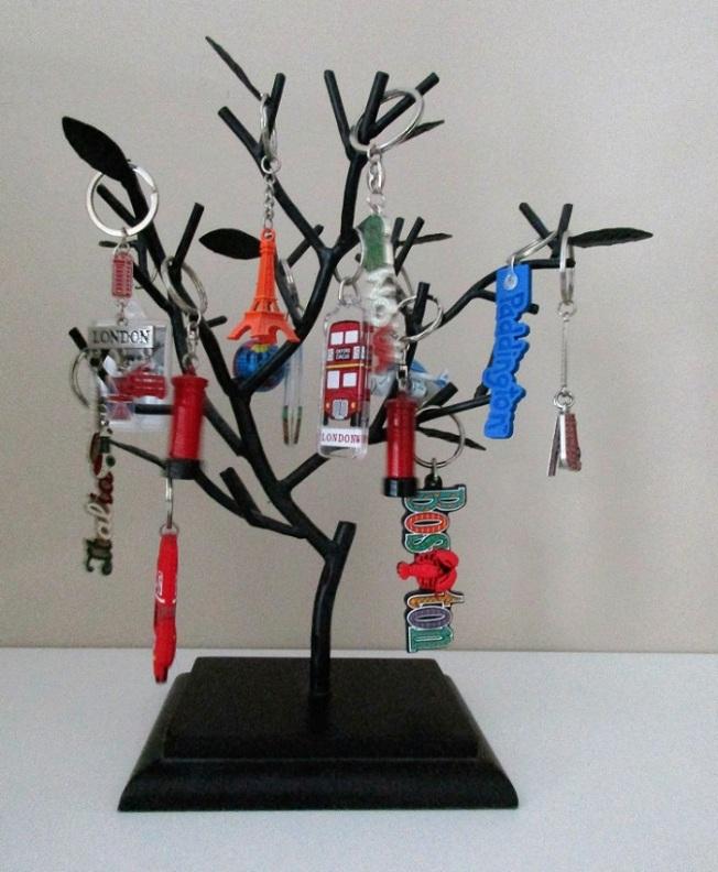 Souvenir tree